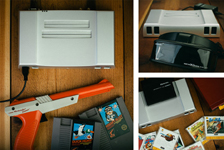 photo d'illustration pour l'article:Analogue NT - Une NES en HD