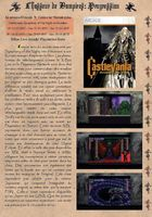 photo d'illustration pour l'article:Castlevania Sancti Biblia - Le premier livre d Oldies Rising