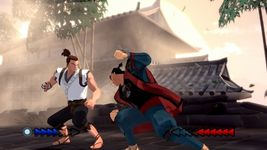 photo d'illustration pour l'article:Le remake de Karateka prevu pour le 14 novembre