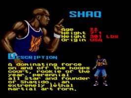 photo d'illustration pour l'article:Shaq Fu A Legend Reborn