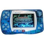 une photo de machine de jeu: Bandai Wonderswan