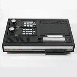 une photo de machine de jeu: Coleco Colecovision