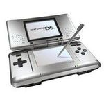 une photo de machine de jeu: Nintendo DS
