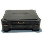 une photo de machine de jeu: Panasonic 3DO