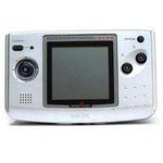une photo de machine de jeu: SNK Neo Geo Pocket