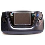 une photo de machine de jeu: Sega Game Gear