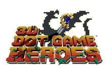 photo d'illustration pour le dossier:3D Dot Game Heroes
