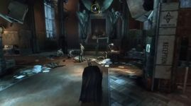 photo d'illustration pour le dossier:Batman Arkham Asylum