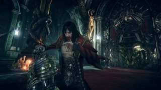 photo d'illustration pour le dossier:Castlevania - Lords Of Shadow 2