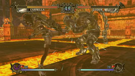 image du jeu video castlevania judgment sur nintendo wii