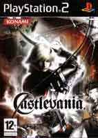 image du jeu video castlevania lament of innocence sur sony playstation 2 ps2