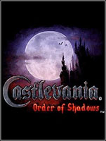 image du jeu video castlevania order of shadows sur telephone portable