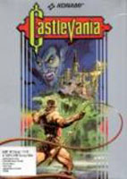 image du jeu video castlevania sur pc