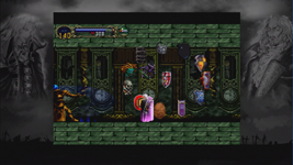 image du jeu video castlevania symphony of the night sur microsoft xbox live arcade