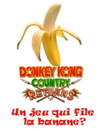 image d'illustration du dossier: Donkey Kong Country Returns, L'héritage du gorille