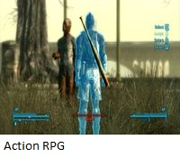 photo d'illustration pour le dossier:Les differents types de RPG
