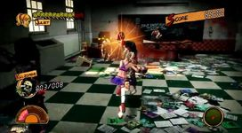 photo d'illustration pour le dossier:Lollipop Chainsaw