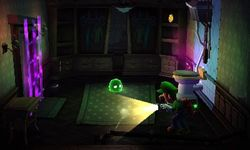 photo d'illustration pour le dossier:Luigi s Mansion 2
