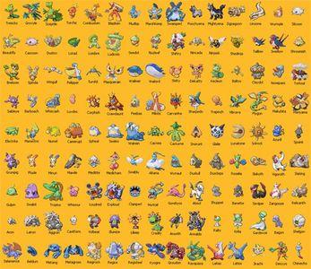 Dossier pok mon partie 2 des goodies et des critiques - Poster pokemon a imprimer ...