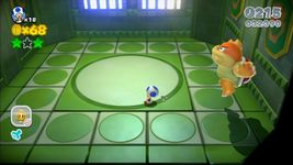 photo d'illustration pour le dossier:Super Mario 3D World
