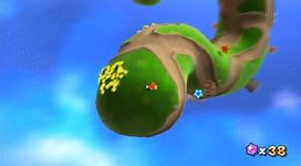 photo d'illustration pour le dossier:Super Mario Galaxy