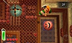 photo d'illustration pour le dossier:The Legend of Zelda - A Link Between Worlds
