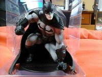 photo d'illustration pour l'article goodie:Batman Arkham City Edition Collector