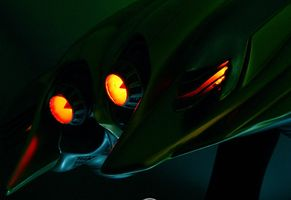 photo d'illustration pour l'article goodie:Metroid Prime 2 Echoes Gunship