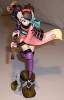 photo d'illustration pour l'article goodie:Murasama Momohime