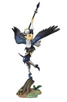 photo d'illustration pour l'article goodie:Odin Sphere - Gwendolyn