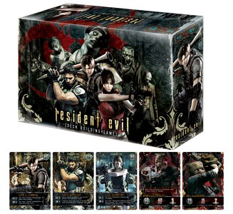 "Resident-Evil-Deck-Building-game""/"