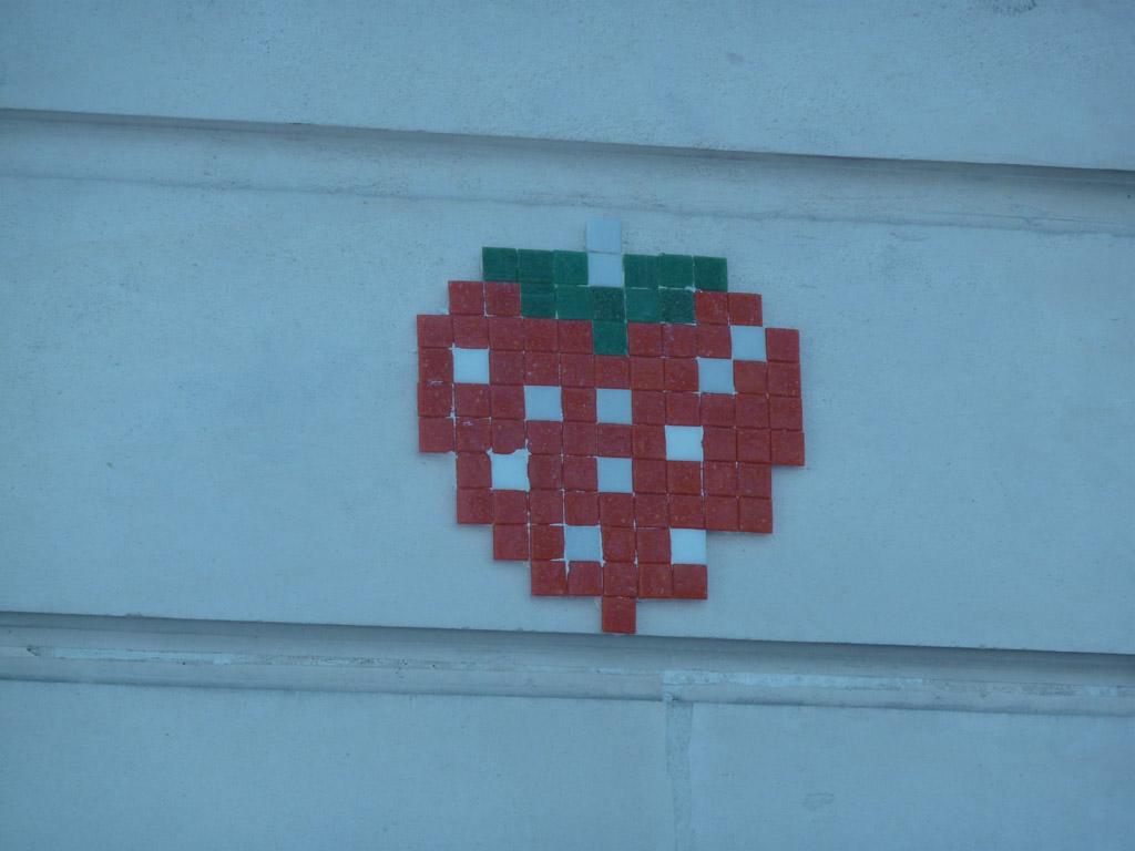 Du Pixel Art A Nantes Visite Guidee