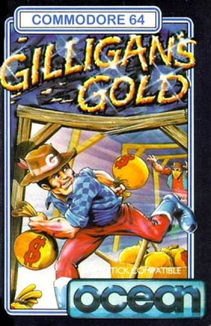 gilligan gold