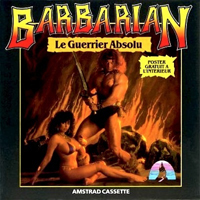 Photo de la boite de Barbarian