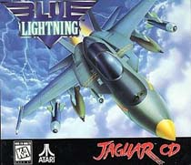 Photo de la boite de Blue Lightning