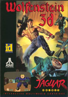 Photo de la boite de Wolfenstein 3D