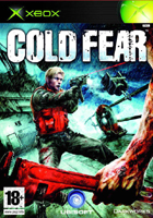 Photo de la boite de Cold Fear