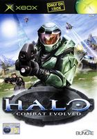 cover Halo - Combat Evolved euro