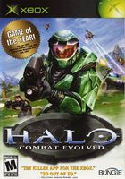 cover Halo - Combat Evolved us