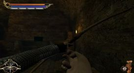 Knights of the Temple - Infernal Crusade sur Microsoft X-Box