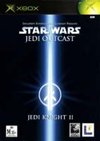 Photo de la boite de Star Wars - Jedi Knight 2 - Jedi Outcast
