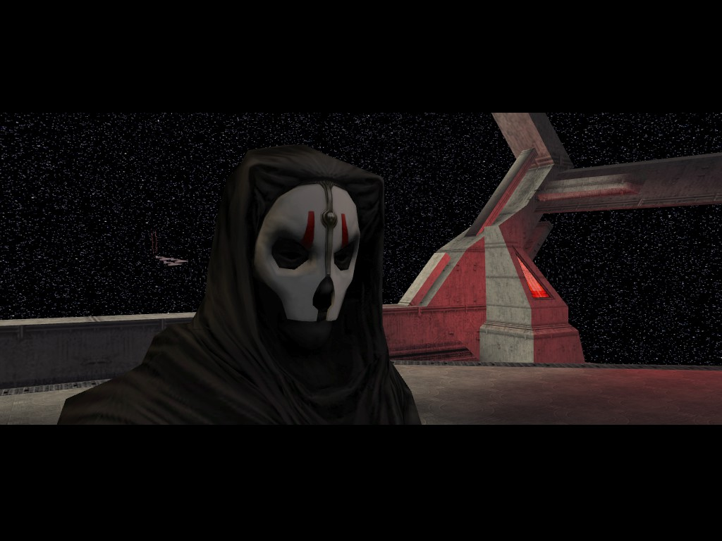 Images de Star Wars - Knights of the Old Republic 2 - The