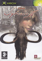 Photo de la boite de Syberia 2