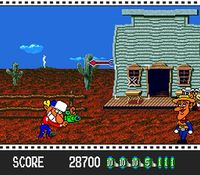 Photograph Boy sur Nec PC Engine
