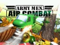 Army Men - Air Combat, capture décran