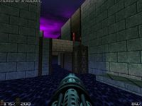 Doom 64, capture d'écran