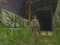 Indiana Jones and the Infernal Machine sur Nintendo 64