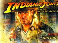 Indiana Jones and the Infernal Machine, capture d'écran