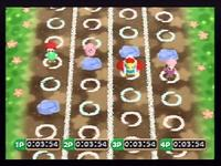 Kirby 64 - The Crystal Shards sur Nintendo 64