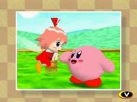 Kirby 64 - The Crystal Shards, capture d'écran